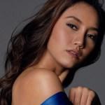 Miss Myanmar-Htet Htet Htun Miss Universe 2016 glamshots