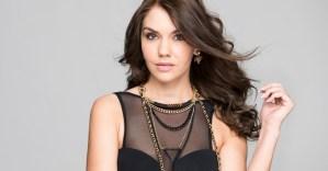 Nicole van Niekerk is one of the semi finalist of Miss South Africa 2017