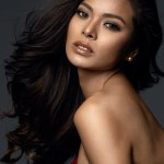 Miss Philippines -Maxine Medinaduring Miss Universe 2016 glamshots