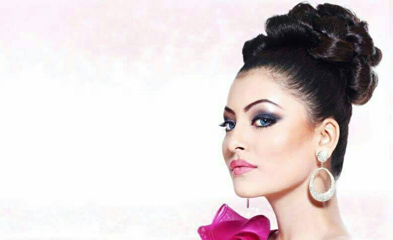 Urvashi Rautela: From a teen supermodel to a Bollywood star