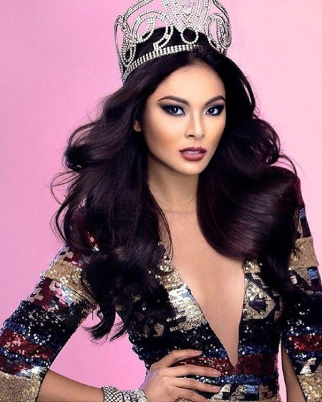Maxine Medina, Miss Universe Philippines 2016