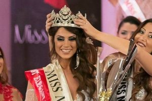 Christie Refalo is Miss Earth Malta 2017