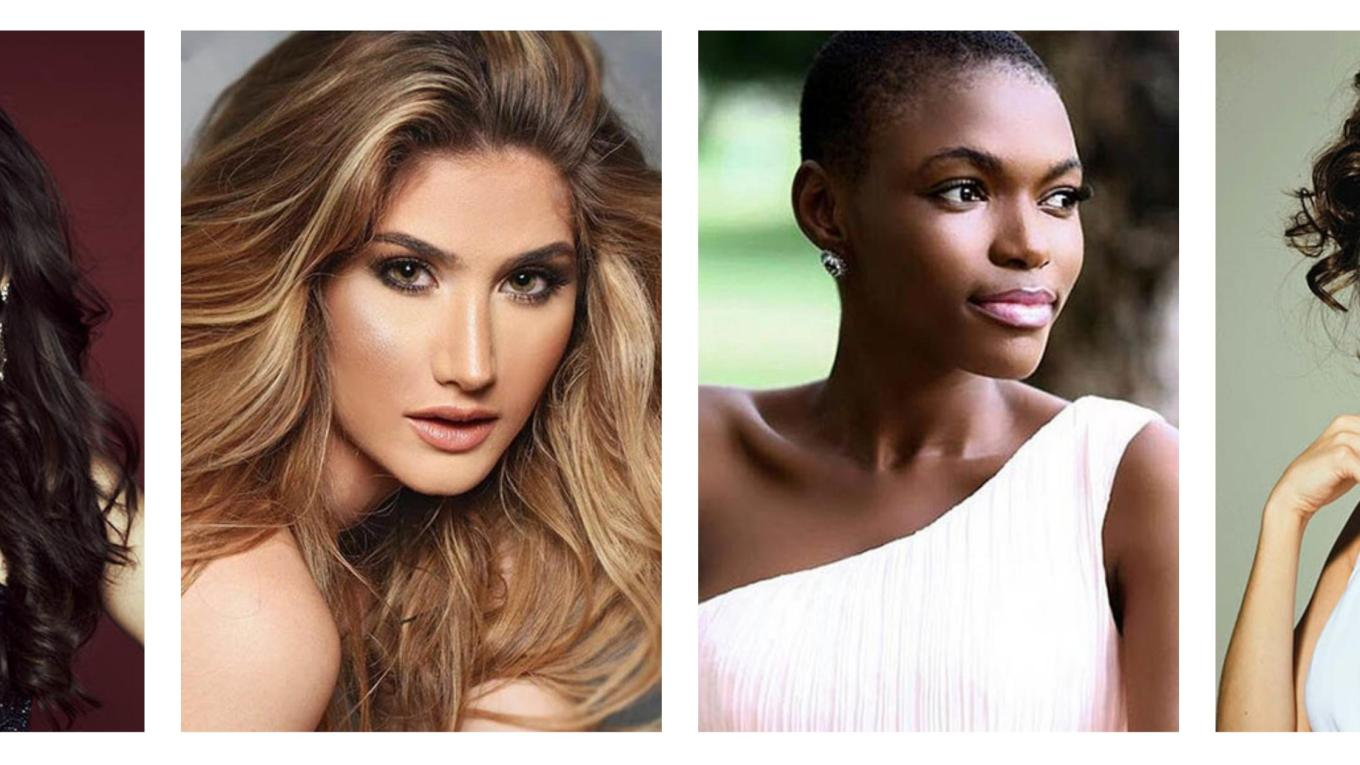 Miss Universe 2016: If Only She was There