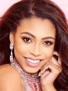 Karis Felton will represent District of Columbia at Miss Teen USA 2017