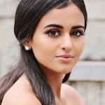 Olivia Prewitt will represent Kentucky at Miss Teen USA 2017