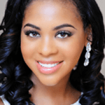 Taylor Spruill will represent Maryland at Miss Teen USA 2017
