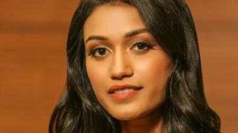 Priyanka Bharti will represent Bihar at Femina Miss India 2017