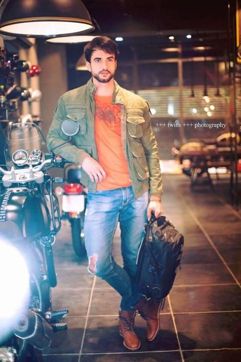 Meet Rohit Choudhary, Rubaru Mr India - Top International Model of the World 2017!