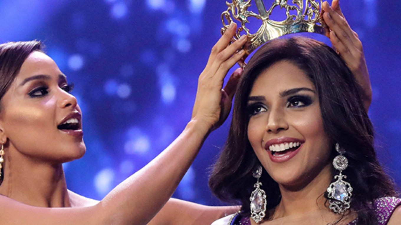 Laura González Ospina will represent Colombia at Miss Universe 2017