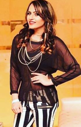 Shaine Soni