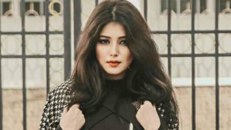 Triveni Barman will represent Assam at Femina Miss India 2017 pageant