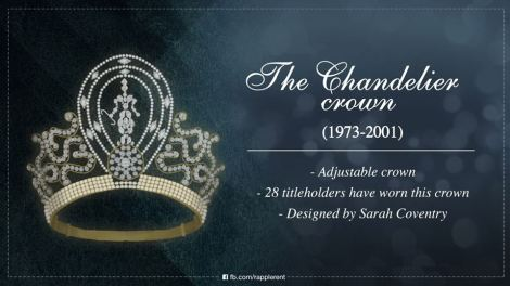 The Chandelier Crown