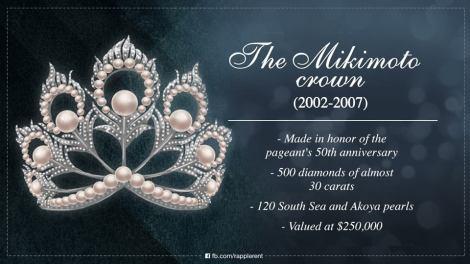 The Mikimoto Crown
