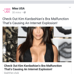 BREAKING NEWS: Miss Universe, Miss USA & Miss Teen USA FB page gets HACKED, posts Adult Content.