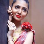 Swathi Muppala replaces Ruhika Dass as Femina Miss India Karnataka 2017