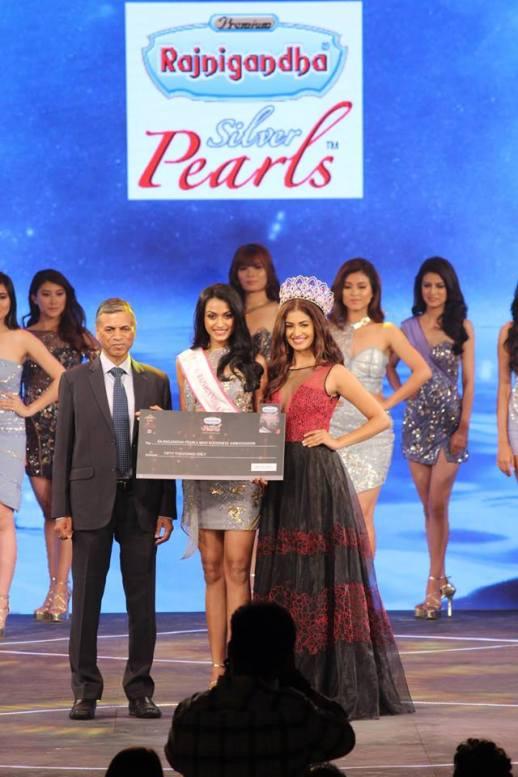 Miss Goodness Ambassador: Priyanka Kumari