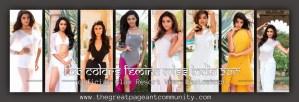Femina Miss India 2017: Glam Resort Wear