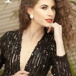 Inger Skura is a contestant at Miss Universe Albania 2017