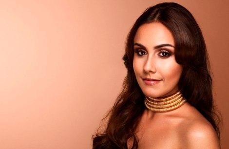 Miss Gibraltar 2017, Jodie Garcia