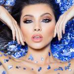 MAUREEN MONTAGNE (AZ) is competing at America's Miss World 2017