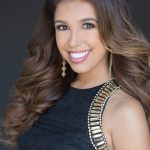 Victoria Huggins will represent North Carolina at Miss America 2018
