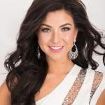 JessiKate Riley will represent Utah at Miss America 2018