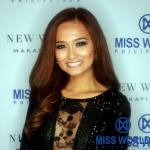 #12 Henna Kaizzelle Cajandig is competing at Miss World Philippines 2017