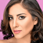 Nimeyra Flores will represent BOLIVIA at Miss United Continents 2017