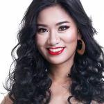 Yuanxin Huang will represent CHINA at Miss United Continents 2017