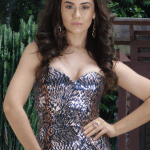 Karol Abarca will represent COSTA RICA at Miss United Continents 2017
