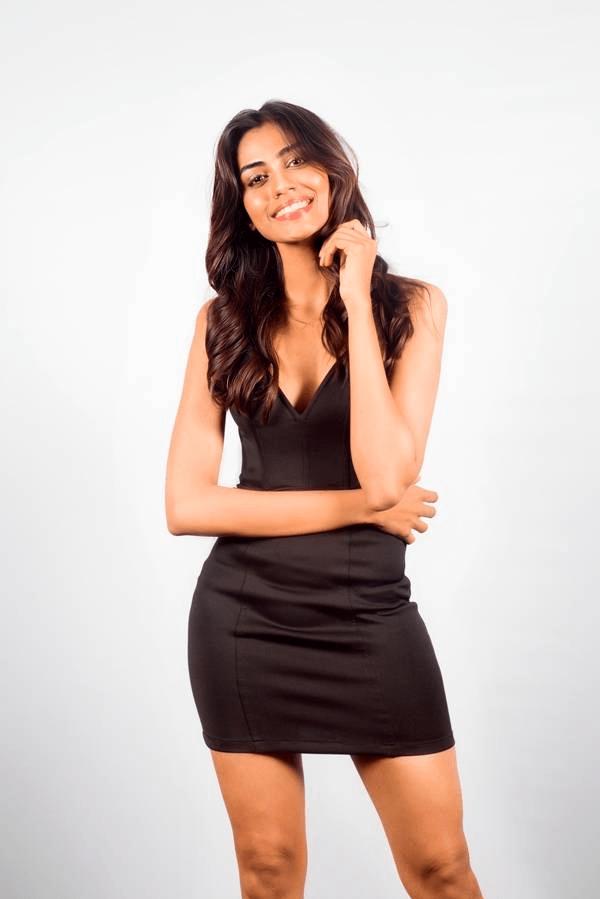 Apeksha Porwal