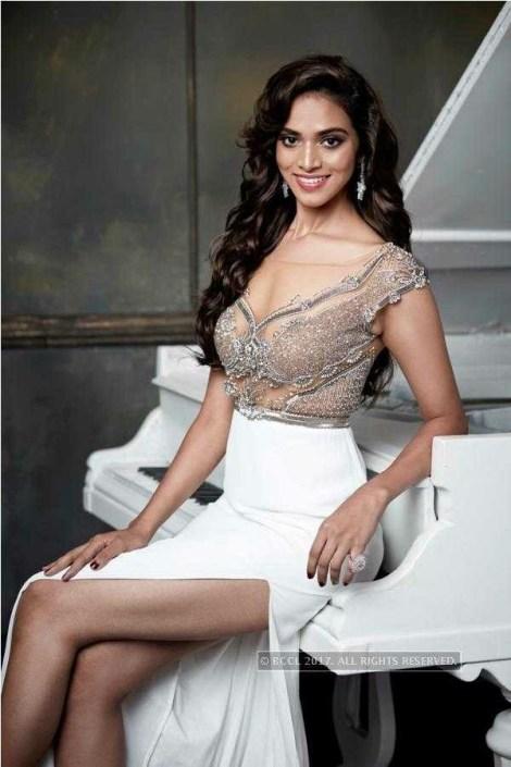 Menka Rai, Miss Diva 2017