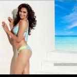 Menka Rai, Miss Diva 2017 Bikini Shoot