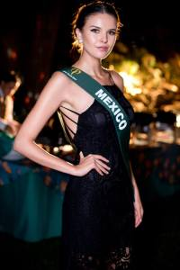 Miss Earth Mexico 2017
