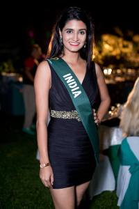 Miss Earth India 2017