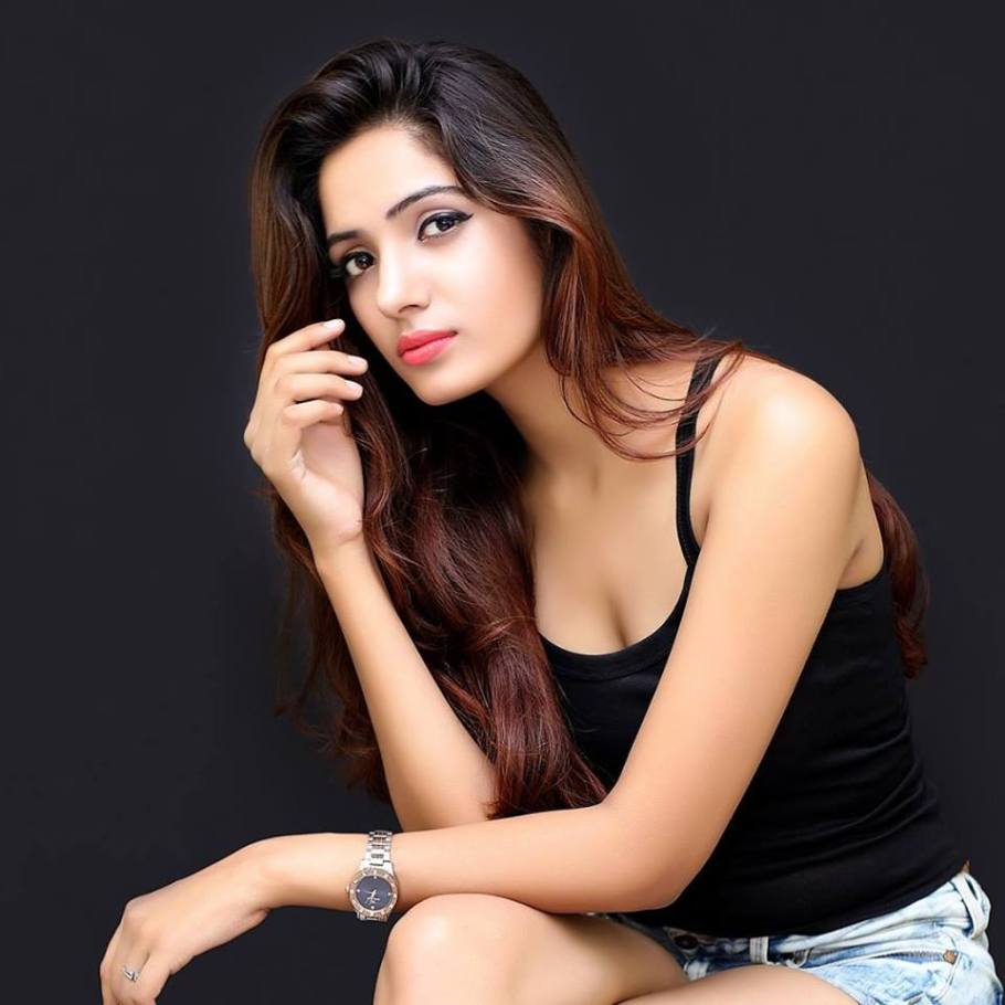 Ankita Kumari is Miss India International 2017