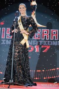 Miss Grand International 2017 Opening Ceremony