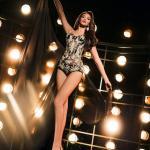 Biliannis Guillermina Álvarez Chirinos is representing Falcón at the Miss Venezuela 2017 pageant