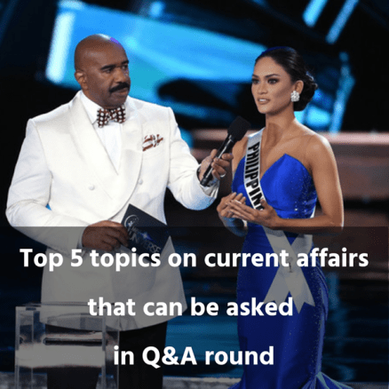 40 funny pageant questions.