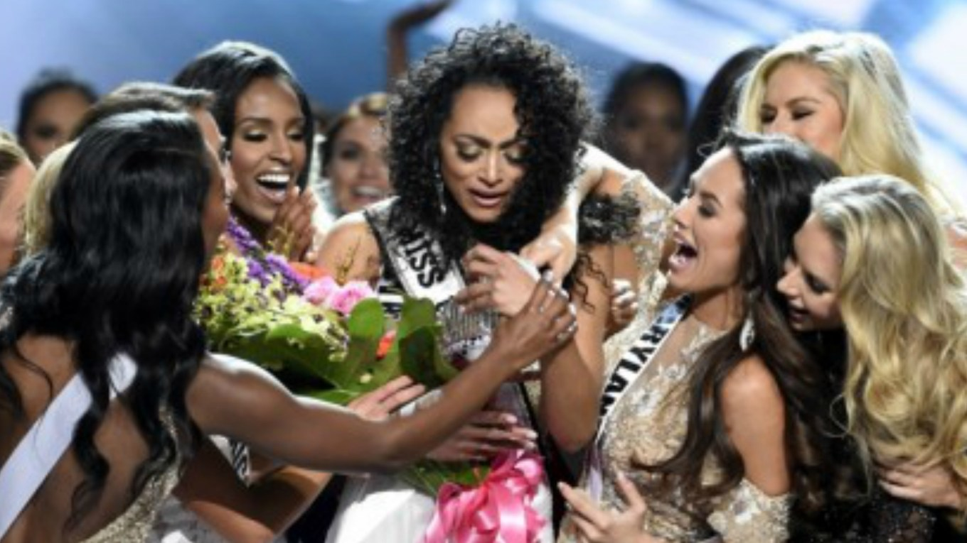 Meet Miss USA 2018 Contestants
