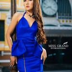 Miss Grand International 2017 Official Portraits