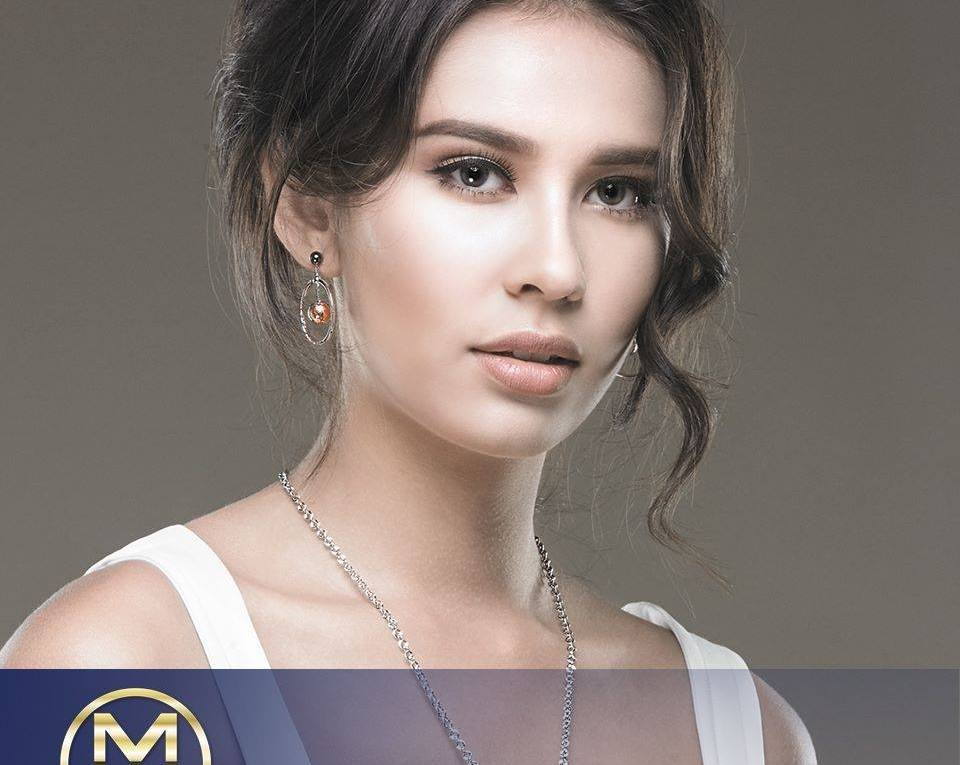 5 Reasons why Achintya Nilsen can do wonders in Miss World 2017 finals