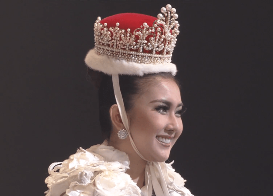 Kevin Lilliana of Indonesia is Miss International 2017