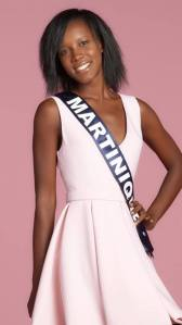 Miss France 2018 Contestants