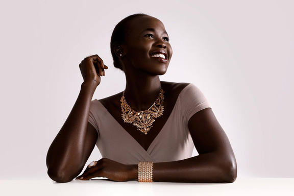 5 Reasons why Teresa Yuol from South Sudan might win Miss Supranational 2017
