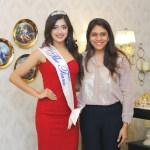 Nimrit Kaur Ahluwalia wins The Tiara Queen by TGPC February 2018