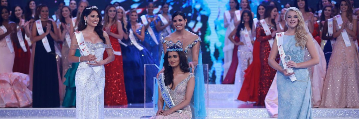 Miss World 2018 meet the contestants! – The Great Pageant Community