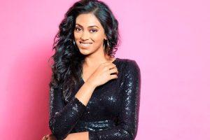 Kamakshi Bhaskarla wins Femina Miss India Telangana 2018