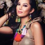 Binibining Pilipinas 2018 headshots