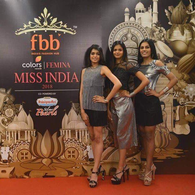 Femina Miss India Bihar 2018